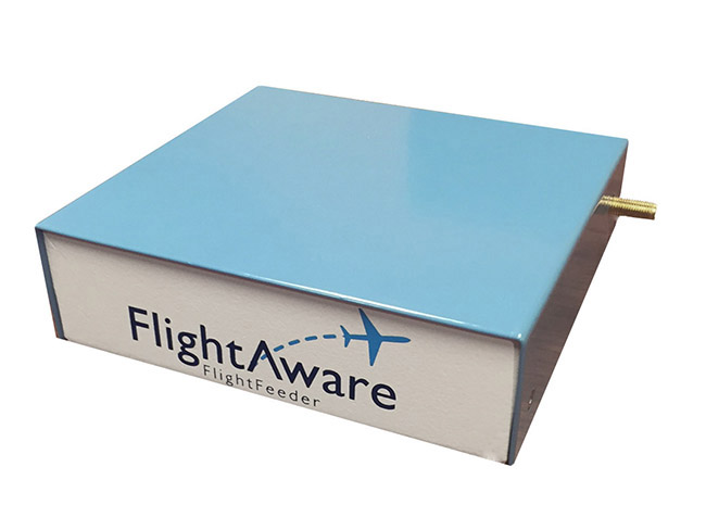 FlightAware FlightFeeder v6